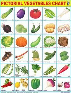 Vegetable Picture Chart Vegetables Vegetable Chart Vegetables Pumpkin Tea