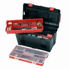 Werkzeugboxen Leer by Parat Werkzeug Box Profi Line 5 812 000 391 Leer Bei