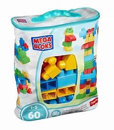 Mega Bloks Werkzeug by Mattel Mega Bloks Bausteinebeutel Medium 60 Teile