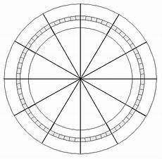 Fill Out Your Birth Chart Save The Blank Astrology Chart Below And Print It Out