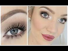 makeup easy everyday makeup tutorial easy but pretty