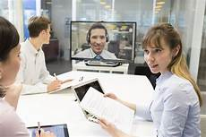 Video Conderencing Video Conference Etiquette Delta Intellicom