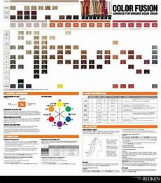 Redken Cover Fusion Color Chart 32 Best Redken Color Images On Pinterest Hair Dos Hair