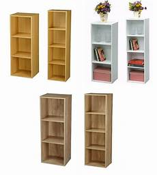 wooden bedside bookcase shelving display storage wood
