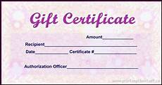 Gift Card Samples Free Gift Certificates Restaurant Gift Cards Canada