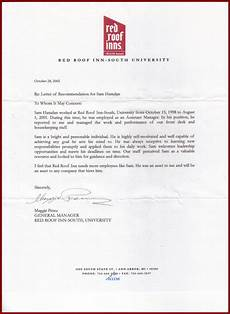 Letter Of Recommendation For Office Manager Letters Recommendation From Employer Sendlettersfo Manager