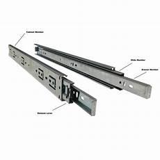 linear drawer slides drawer sliding rails for cabinet