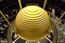 Tuned Mass Dampers File Tuned Mass Damper Atop Taipei 101 27 March 2008 Jpg