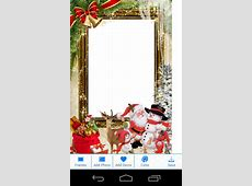 Christmas Photo Frames APK Free Photography Android App
