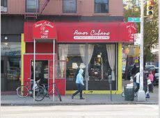Amor Cubano &mdash East Harlem.com