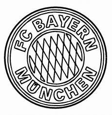 Fc Bayern Malvorlagen Zum Ausdrucken Kostenlos Ausmalbild Bayern Munchen Ausmalbilder Fussball Bayern