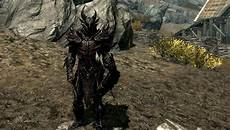 Daedric Assassin Light Armor Would You Become The Villain For Entertainment Maddytodd