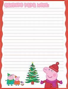 Cartas Para Papa Noel 11 Cartas Para Santa Claus