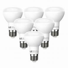 Can Lights 6 Pack Led Can Light Bulbs Flood Lights 45w Bulbs