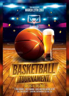 Basketball Tournament Program Template 29 Event Flyer Templates Download Downloadcloud