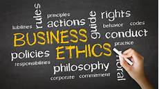 Define Work Ethic How To Create An Ethical Work Environment Forefront Magazine