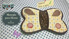 patchwork cocina manopla de cocina tutorial de patchwork en espa 241 ol paso a