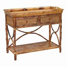 Bamboo Sofa Table 3d Image by 41 Foyer Entry Table Ideas Types And Designs Photos