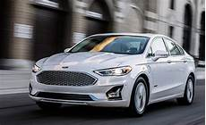 2019 Ford Fusion by 2019 Ford Fusion Energi Gets 20 More Electric Range