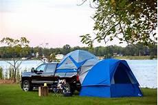 ground tents vs truck bed tents vs roof top tents