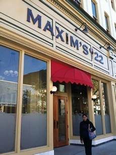 Tic Toc Diner Easton Pa Maxim S 22 Best Steakhouse French Restaurants Downtown