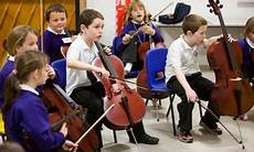 education music if you want to accelerate brain development in children