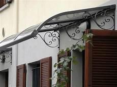 tettoie e pensiline pensiline in ferro pergole tettoie giardino pensiline