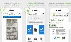 H R Block Customer Service Top Tax Apps 7 Best Mobile Apps To Organize And File