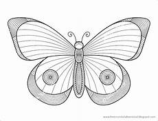 Malvorlage Schmetterling Mandala Malvorlagen Mandala Schmetterlinge Tippsvorlage Info