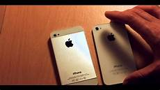 Iphone Styles Iphone 5 Style Backcover For Iphone 4 Youtube