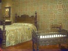 descrizione da letto file palazzo davanzati da letto 1 jpg