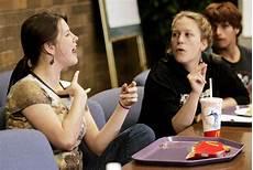 Jobs With The Deaf Listening To Deaf Culture Al Jazeera