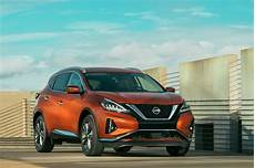 nissan new models 2020 2020 nissan murano s changed news
