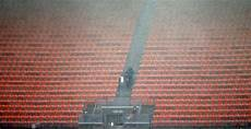Cleveland Browns Stadium Seating Chart Cleveland Browns Feel Mother Nature S Wrath As Storms