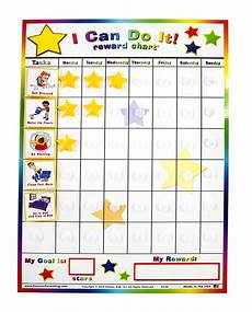 Toddlers Reward Chart Reward And Responsibility Chart For Kids