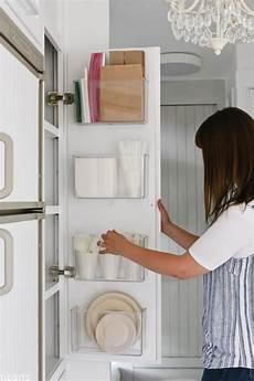 small kitchen pantry organization ideas my 10 best tips for small pantry organization rv