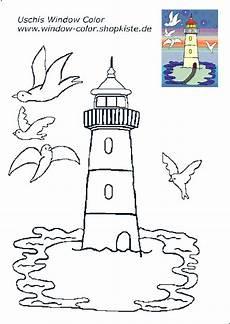 leuchtturm vorlagen leuchtturm turm vorlagen