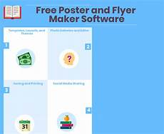 Free Flyer Making Software Top 9 Free Poster And Flyer Maker Software In 2020
