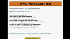 Behavioral Job Interview Top Behavioral Job Career Interview Questions And Tips