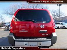 Nissan Xterra Pro 4x Roof Rack Mounted Off Road Lights Nissan Xterra Pro 4x Roof Lights For Sale Used Cars On