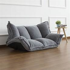 Floor Sofa Bed 3d Image by Floor Furniture Reclining Japanese Futon Sofa Bed Modern