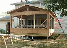 how to build a sunroom 1000 images about porch on