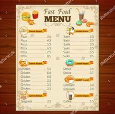Sample Menu Cards Free 14 Menu Card Samples In Psd Ai Eps Vector Examples