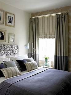Bedroom Window Curtains There S No Place Like Home 4 Ways To Make Your Home More