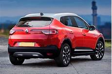 renault electric 2020 new 2020 renault captur to be company s in