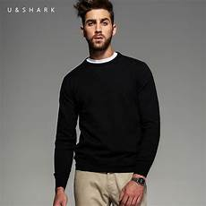 Mens Designer Sweaters On Sale Online Buy Wholesale Black Sweater Men From China Black