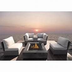 Outdoor Sofa Cushions For Patio Furniture Png Image by Almyra 6 Rattan Sectional Seating With