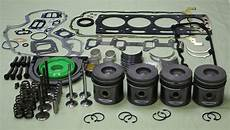 Cat Overhaul Kit Chart Caterpillar 414e 420d Backhoe Loader 3054c 3054e Engine