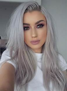 13 grey hair color ideas to try page 13 of 13
