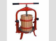 Harvest Deluxe Fruit & Wine Press from TSM, 18L